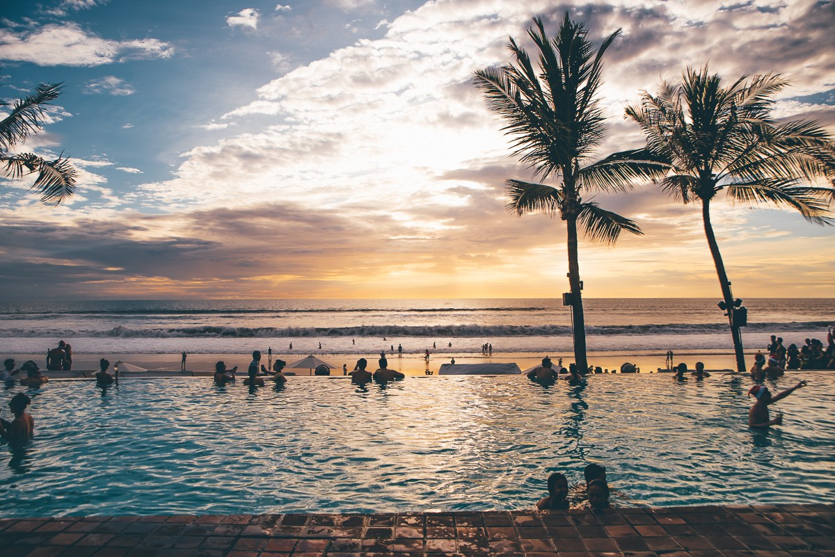 Canggu, Bali Contributed by Dave from Jones Around The World