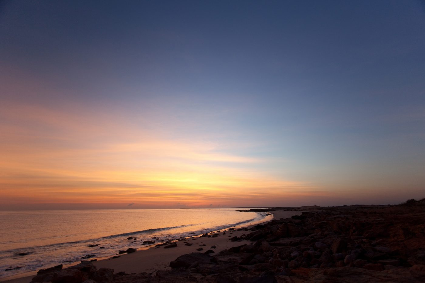 Things to do in Broome, Cape Leveque