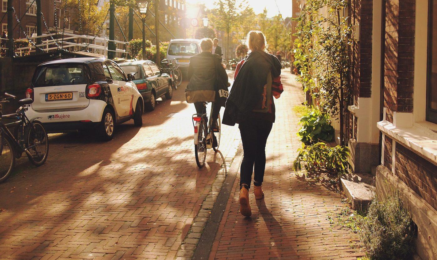 https://pixabay.com/photos/leiden-girl-walk-walking-street-1447972/ carbon offset programs