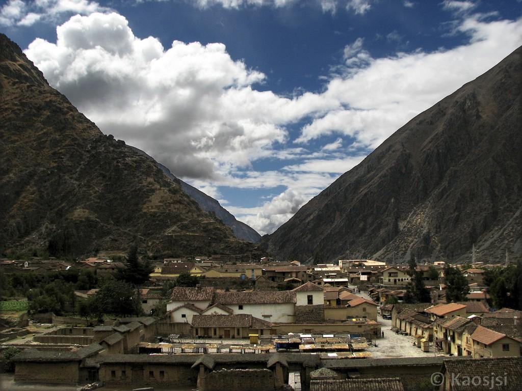 alternative treks in Cusco