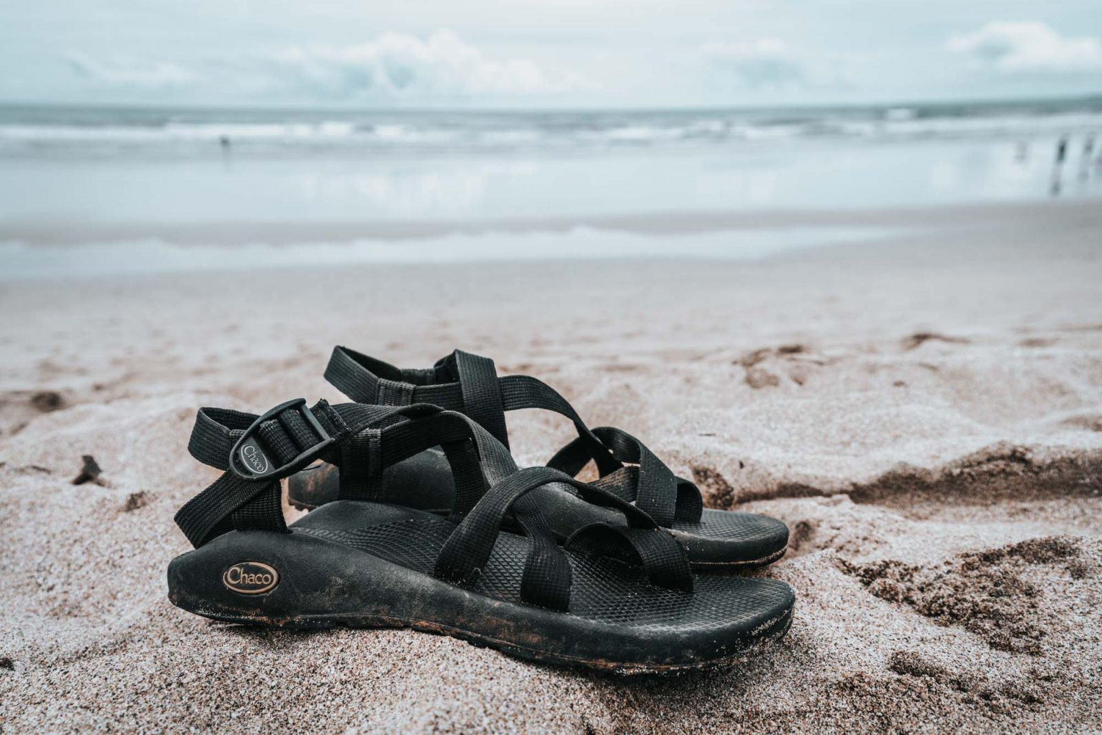 Chaco sandals an eco friendly gift