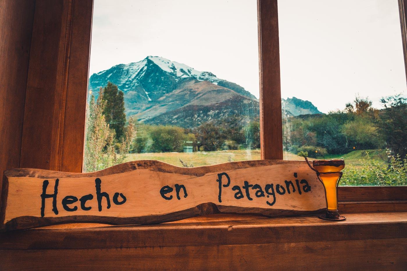 View from Bar Pionero, Las Torres Hotel