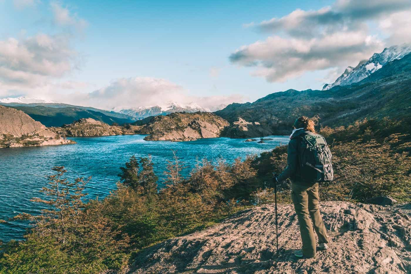 Things to do in Puerto Natales Chile