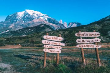 Responsible Guide to Torres del Paine National Park: W Trek Tips and Advice