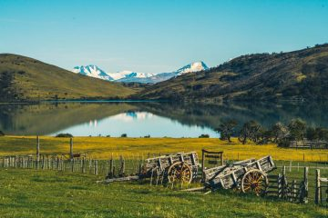20 Photos that Demonstrate the undeniable beauty of Chilean Patagonia