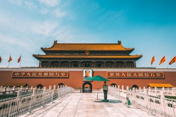 City Guide: Things To Do in Beijing, China
