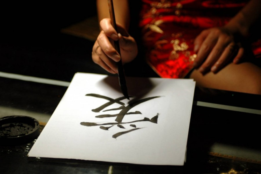 Cultural Experiences in China