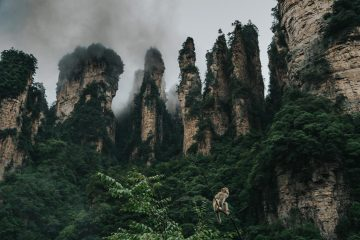 9 Most Scenic and Beautiful Places in China