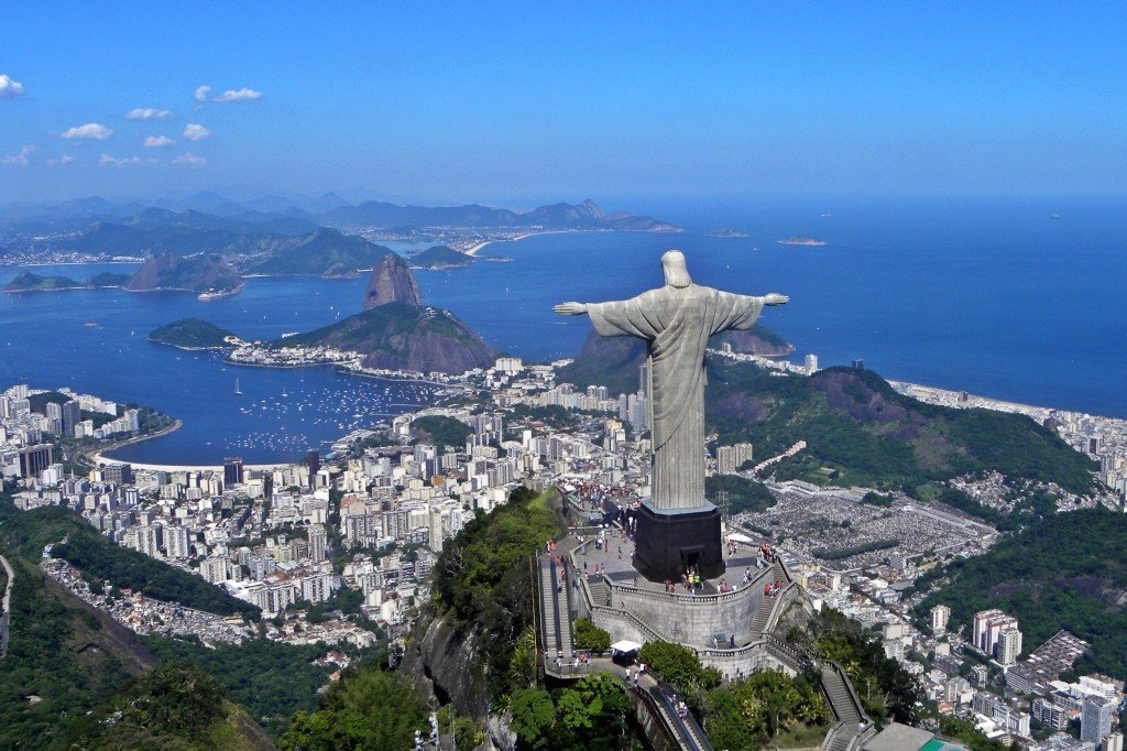 Places to Visit and Things to Do Brazil
