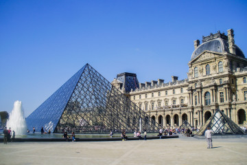 Sunday City Guide: What To Do in Paris