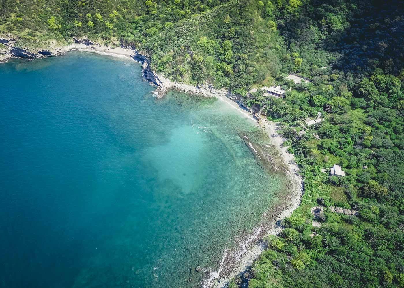Bahia Concha, Tayrona National Park, Santa Marta