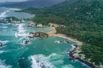 Ultimate Guide to Parque Tayrona: Colombia's Most Awe-Inspiring National Park