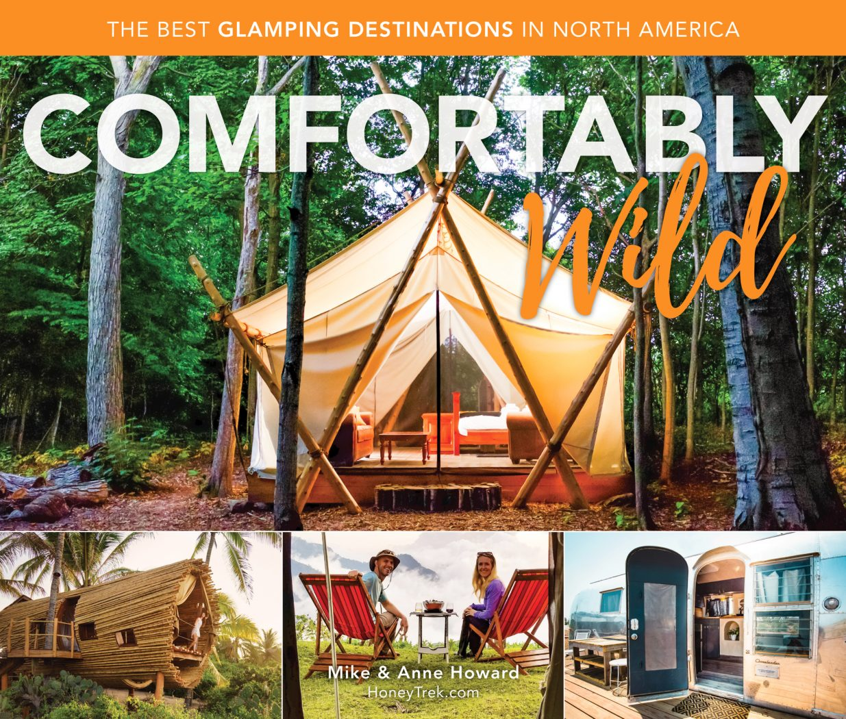 comfortably wild book for holiday eco friendly gift guide 2019