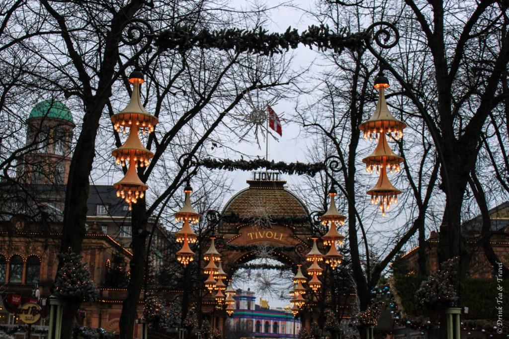 Tivoli Gardens