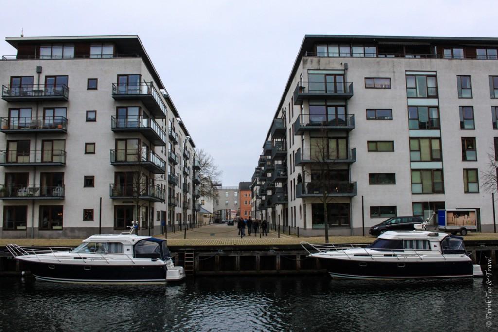 The less touristy side of Copenhagen