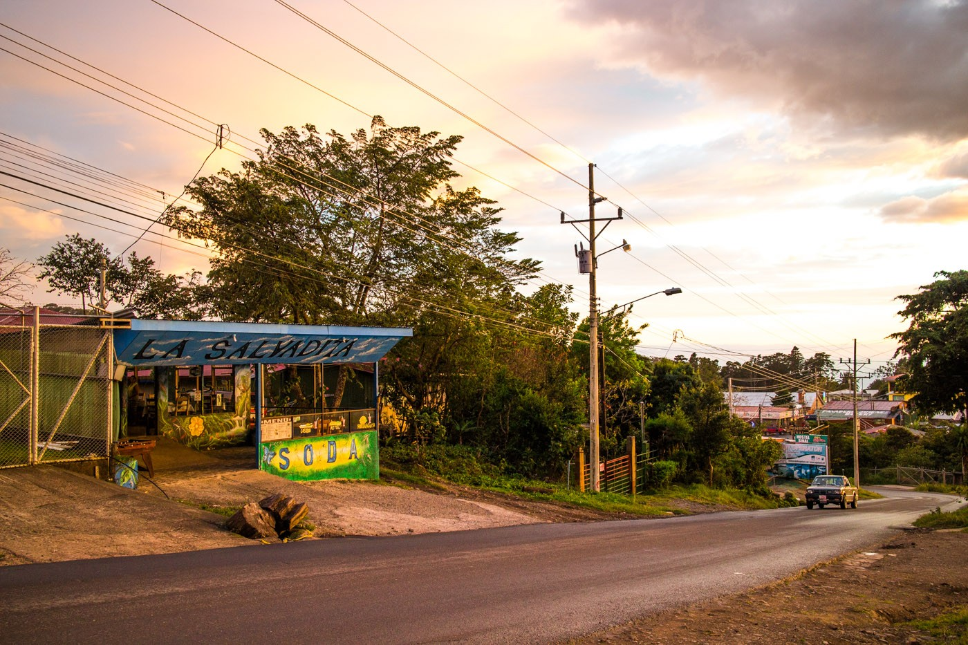What to Budget for Your Trip to Costa Rica. Cover Photo