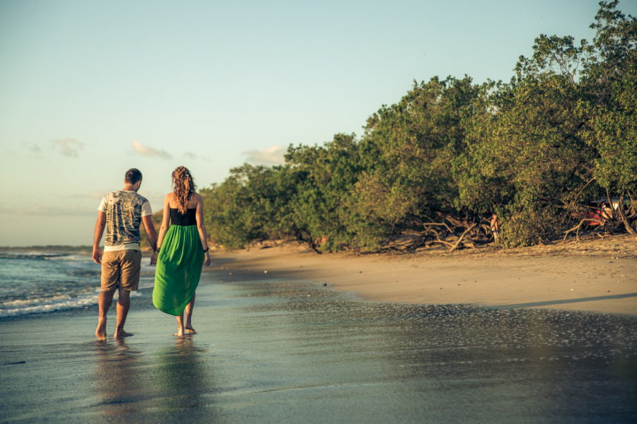 We are Getting Married in Costa Rica!