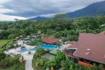 Where to Stay in Arenal - Arenal Springs Resort & Spa