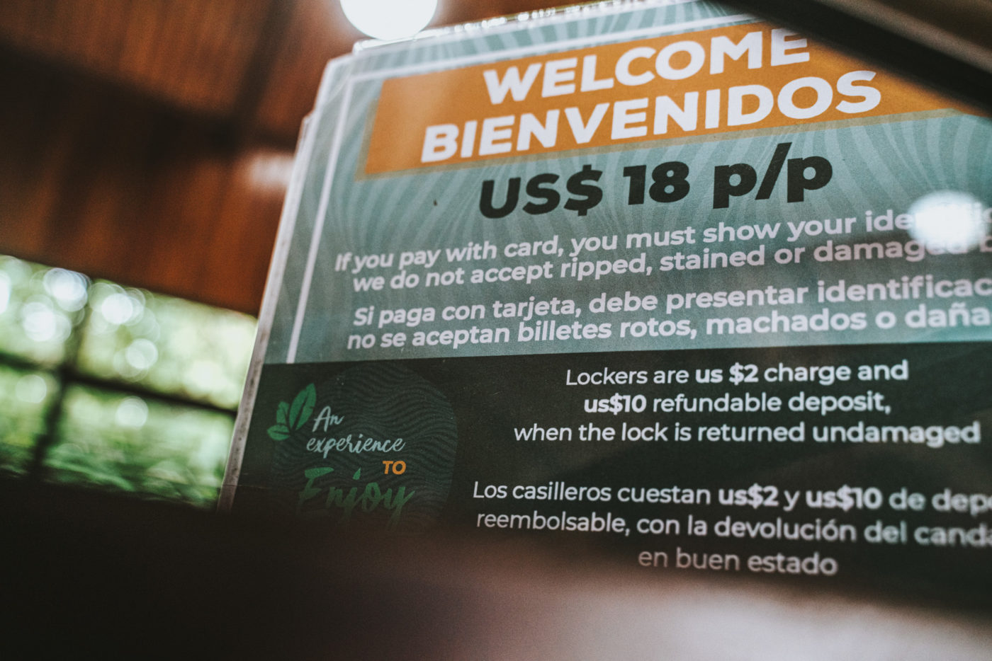 Things to do in La Fortuna, Costa Rica: Travel to La Fortuna Waterfall