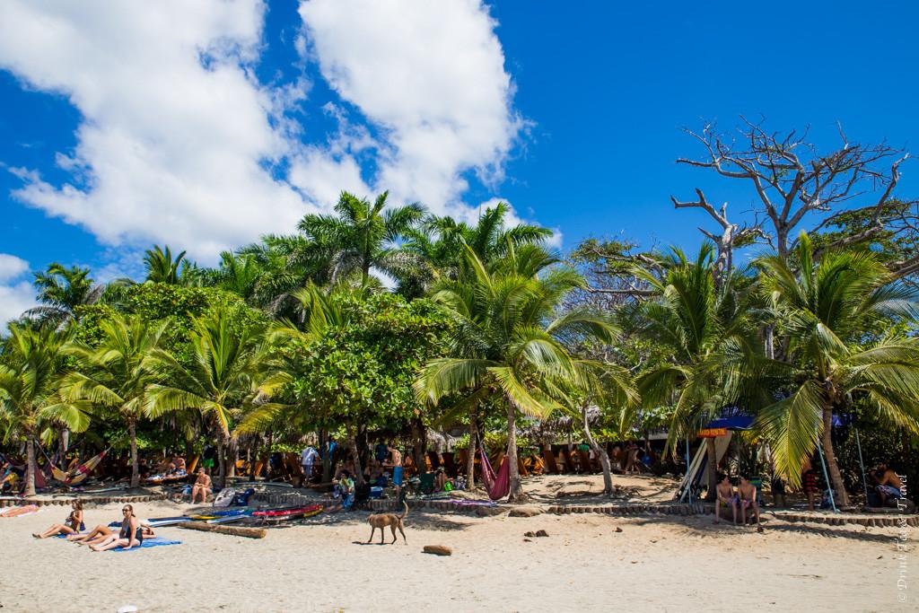 Playa Avellanas, Guanacaste, Costa Rica