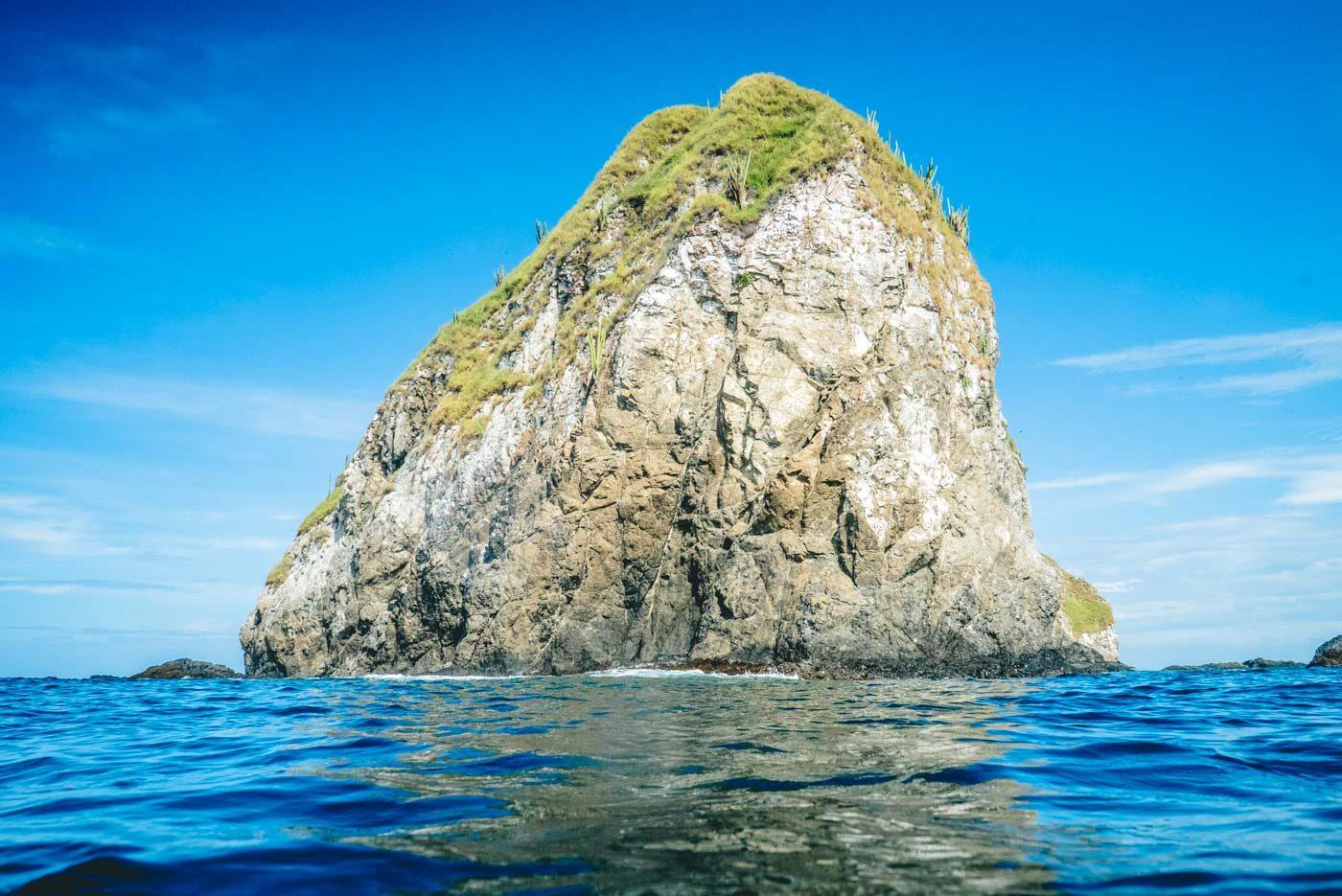 Catalinas Island, Costa Rica