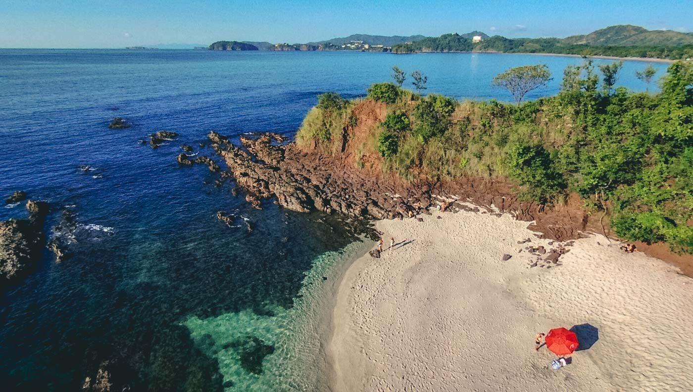 Playa Conchal, Guanacaste, Costa Rica