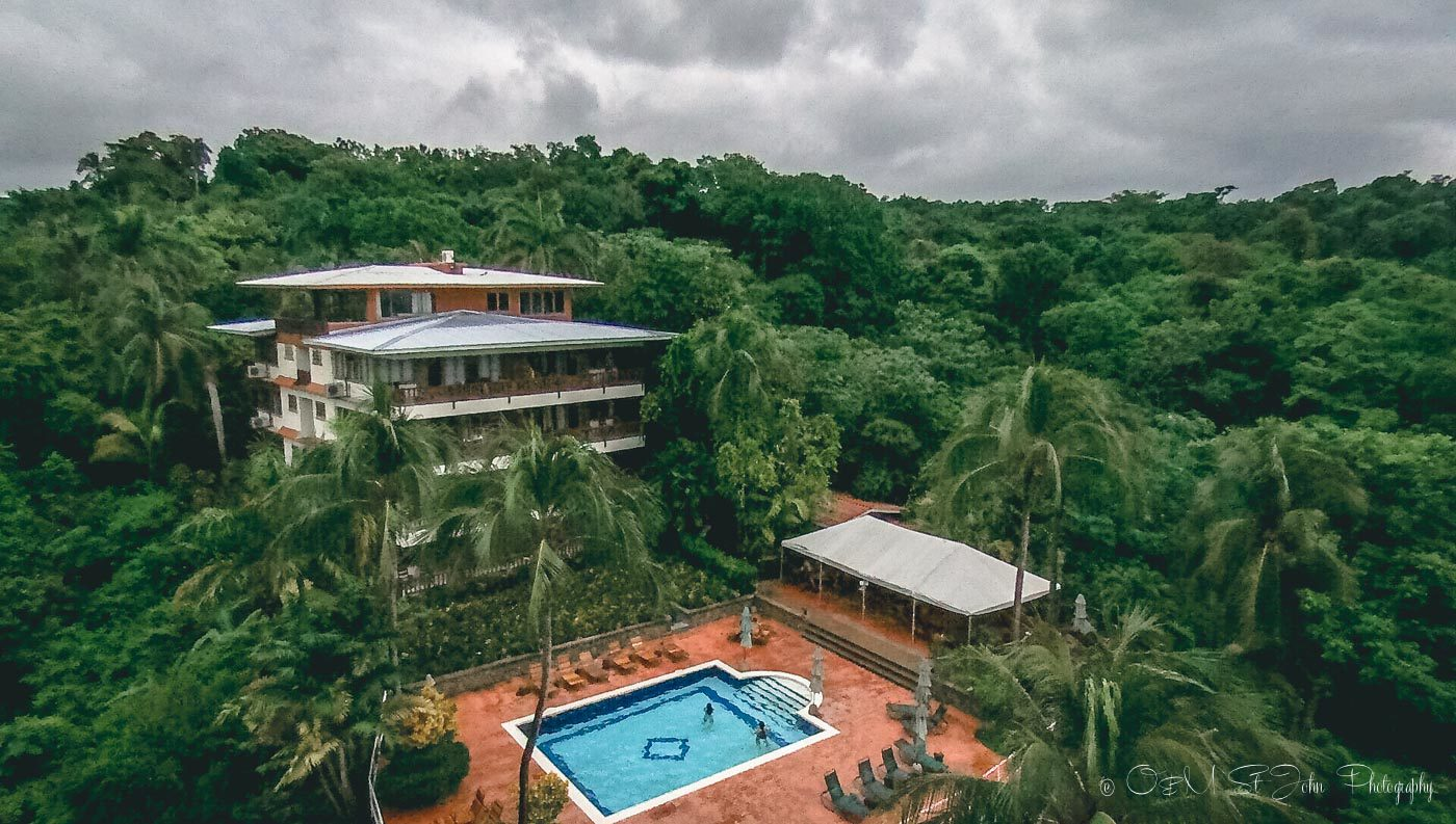 Costa Rica Travel Budget: Going green is worth the premium!