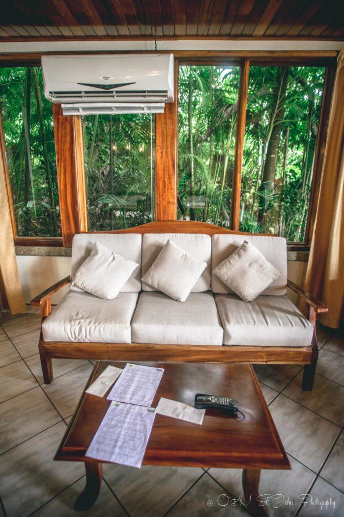 Costa Verde Costa Rica