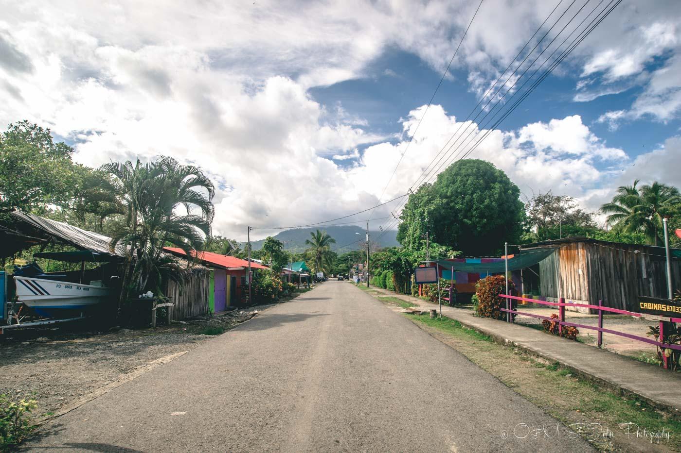 Manuel Antonio National Park: Costa Rica Dominical