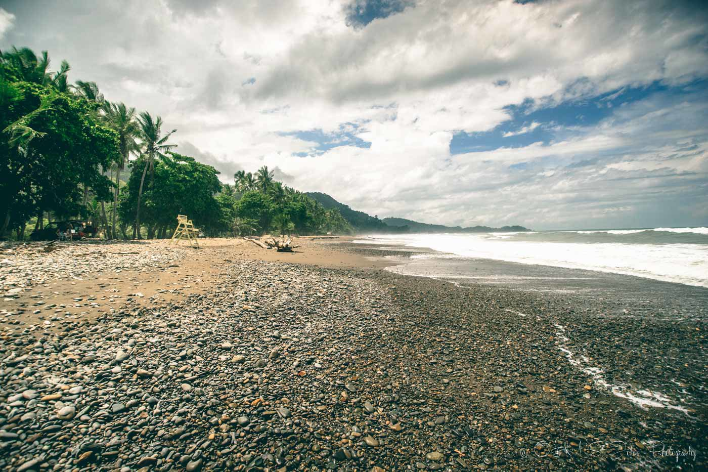 Things to do in Dominical, Playa Dominical, Costa Rica,