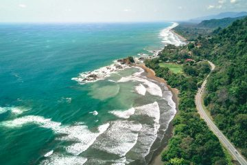 Top 6 Activities to do in Dominical Costa Rica