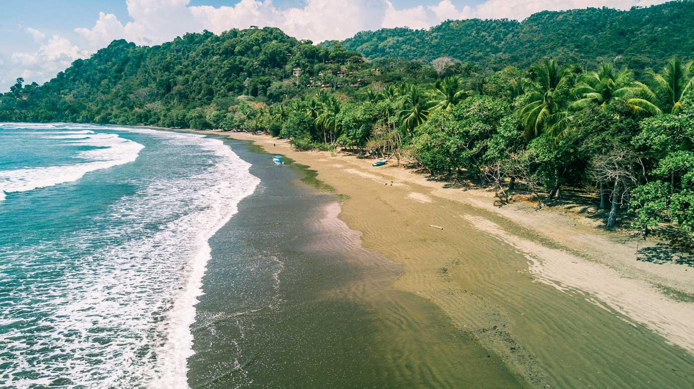 destination yoga teacher training Costa Rica