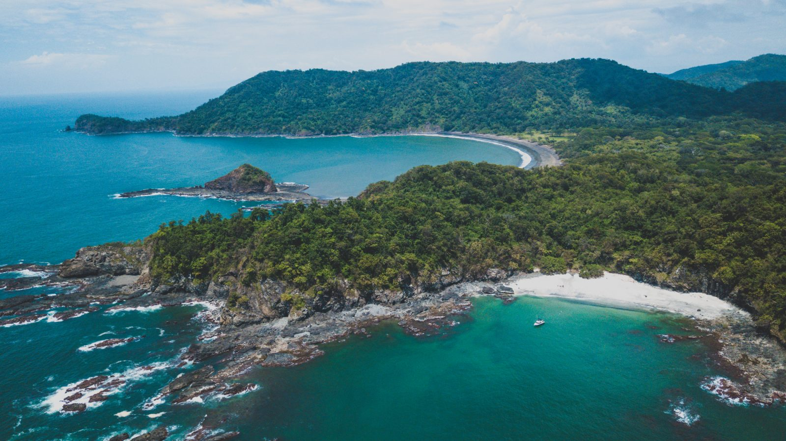 What to see at the Best Beaches in Guanacaste, Playa Flamingo
