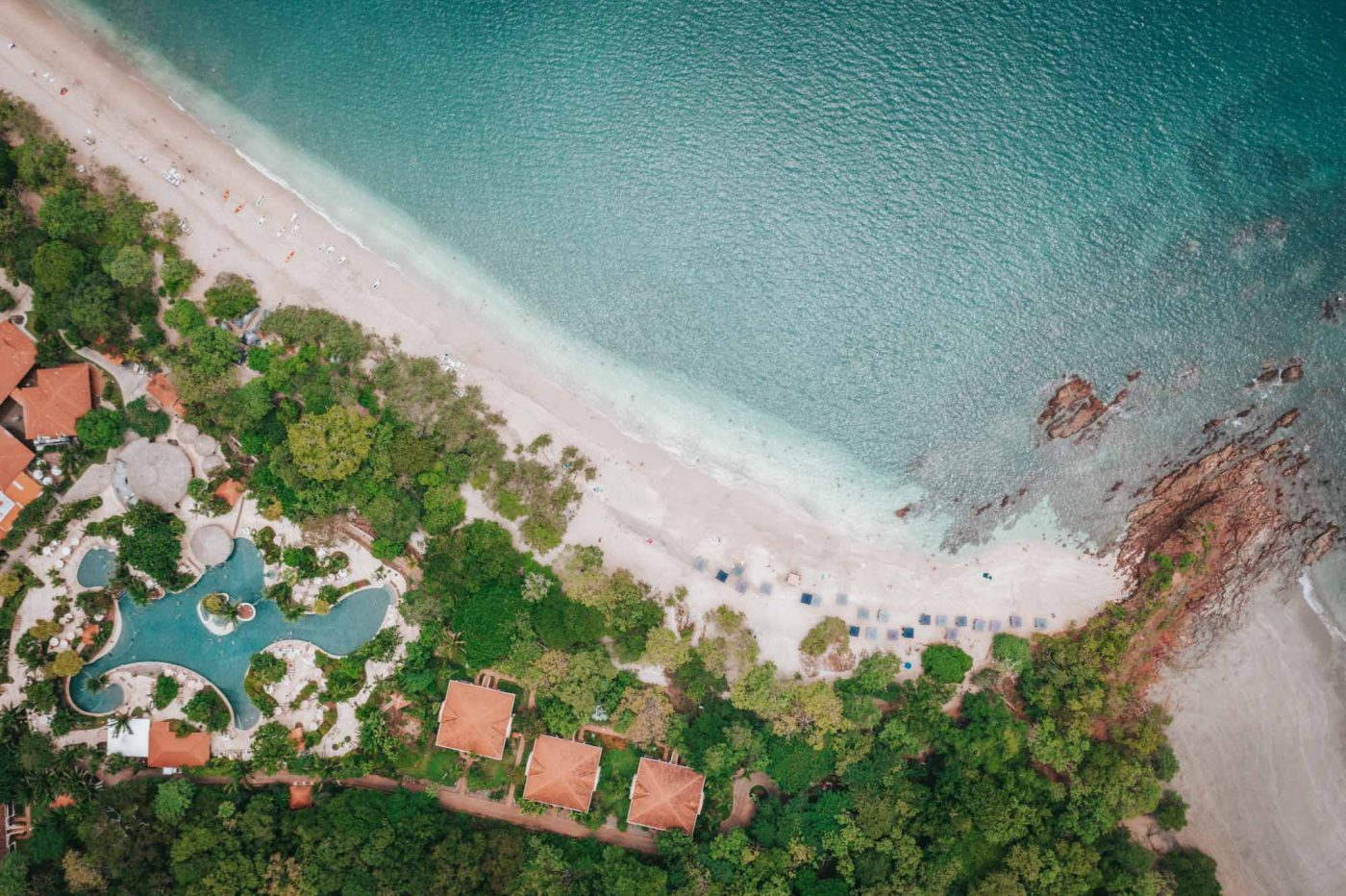 What you Need to Know about Visiting Playa Conchal, Costa Rica