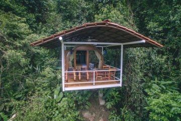 The Best Eco Hotels In Manuel Antonio, Costa Rica