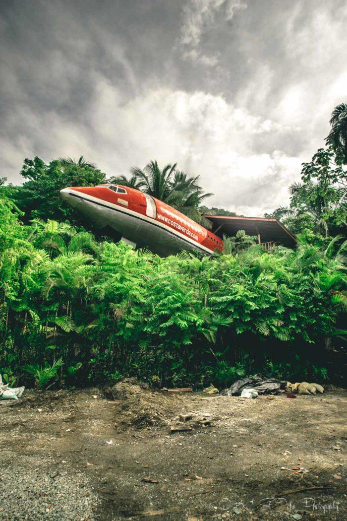 hotel costa verde costa rica: Costa Verde Hotel