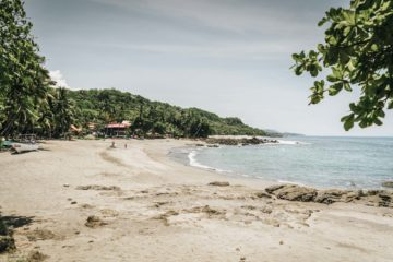 Sustainable Guide to Visiting Montezuma, Costa Rica