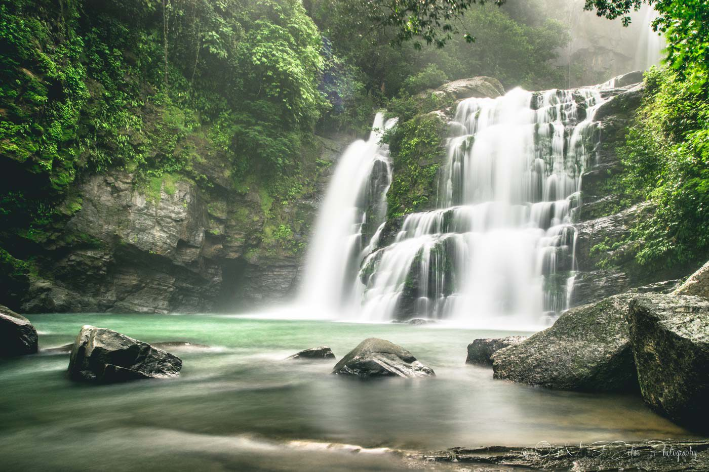 Best Costa Rica waterfalls