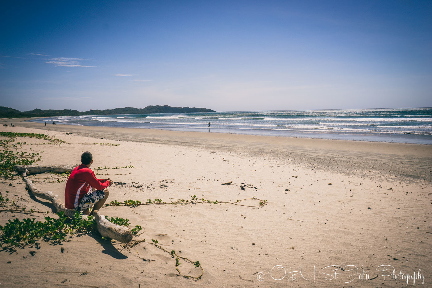 best beaches in Guanacaste include, Playa Guiones. Nosara. Costa Rica, surf camp in costa rica