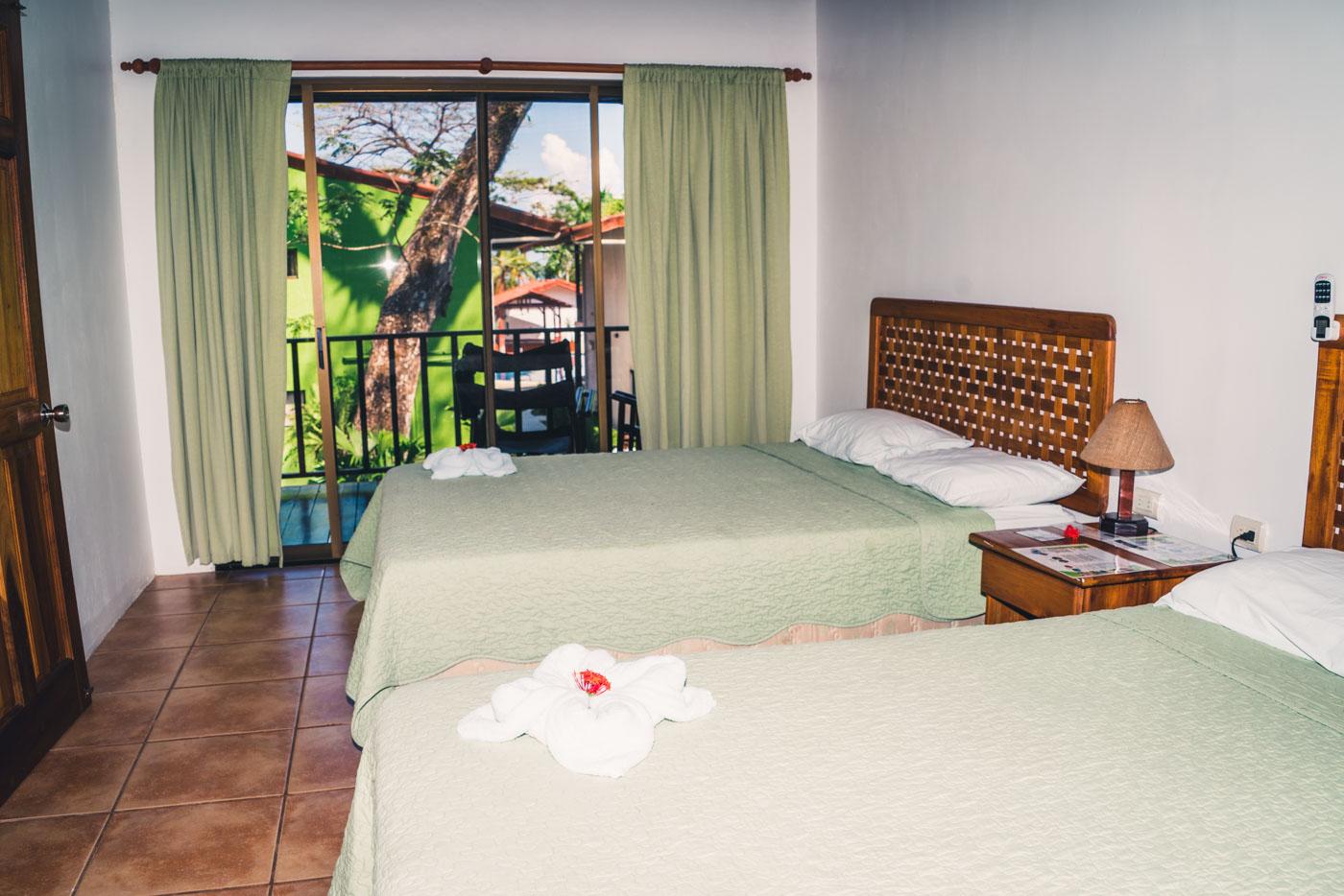 Puerto Jimenez hotels: Agua Dulce Resort