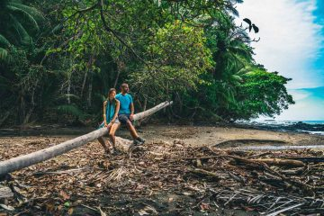Visiting Corcovado National Park - One of the Most Biodiverse Places on Earth