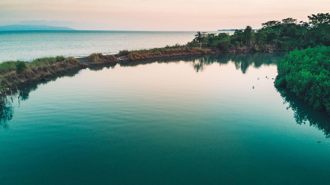 Puerto Jimenez Costa Rica