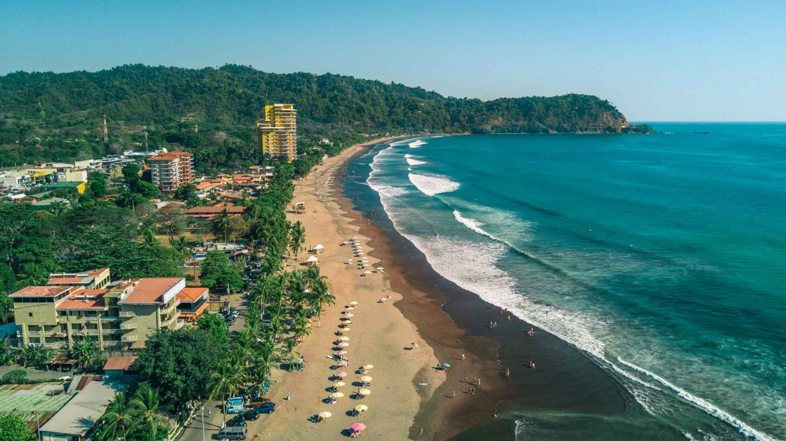 costa rica backpacking: Things To Do in Jaco Costa Rica