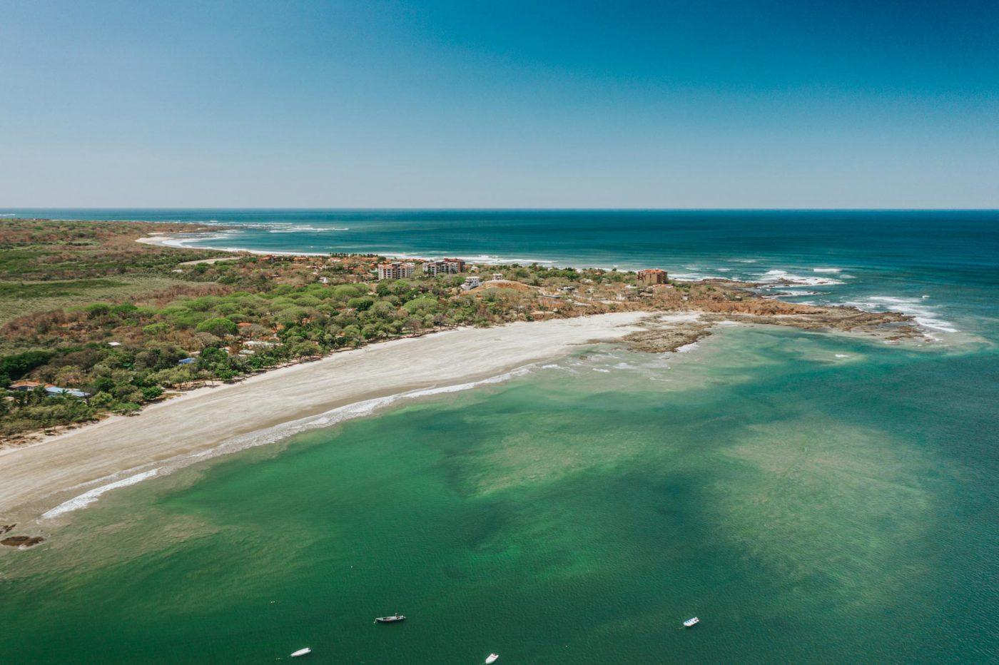 Langosta Beach, Tamarindo
