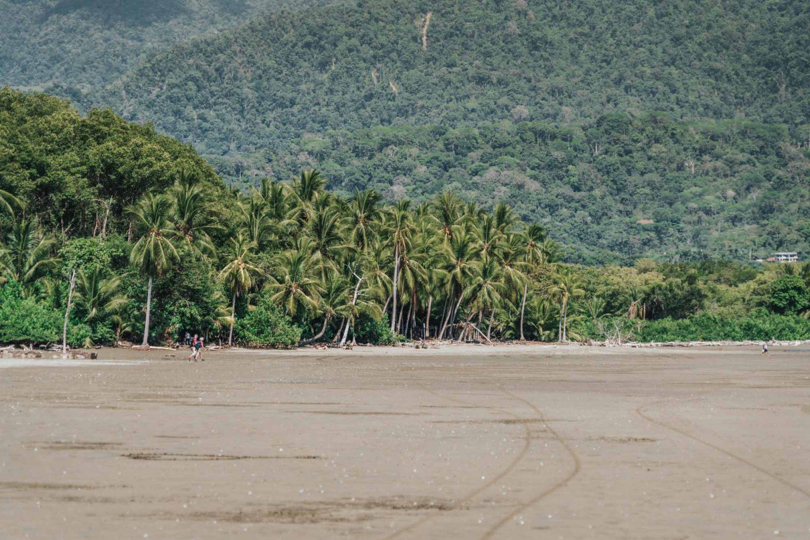 Best beaches in Costa Rica: Playa Uvita