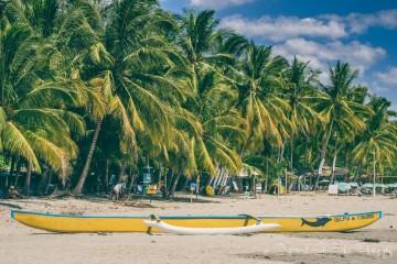 Guide to Exploring the Beach Town of Playa Samara, Costa Rica