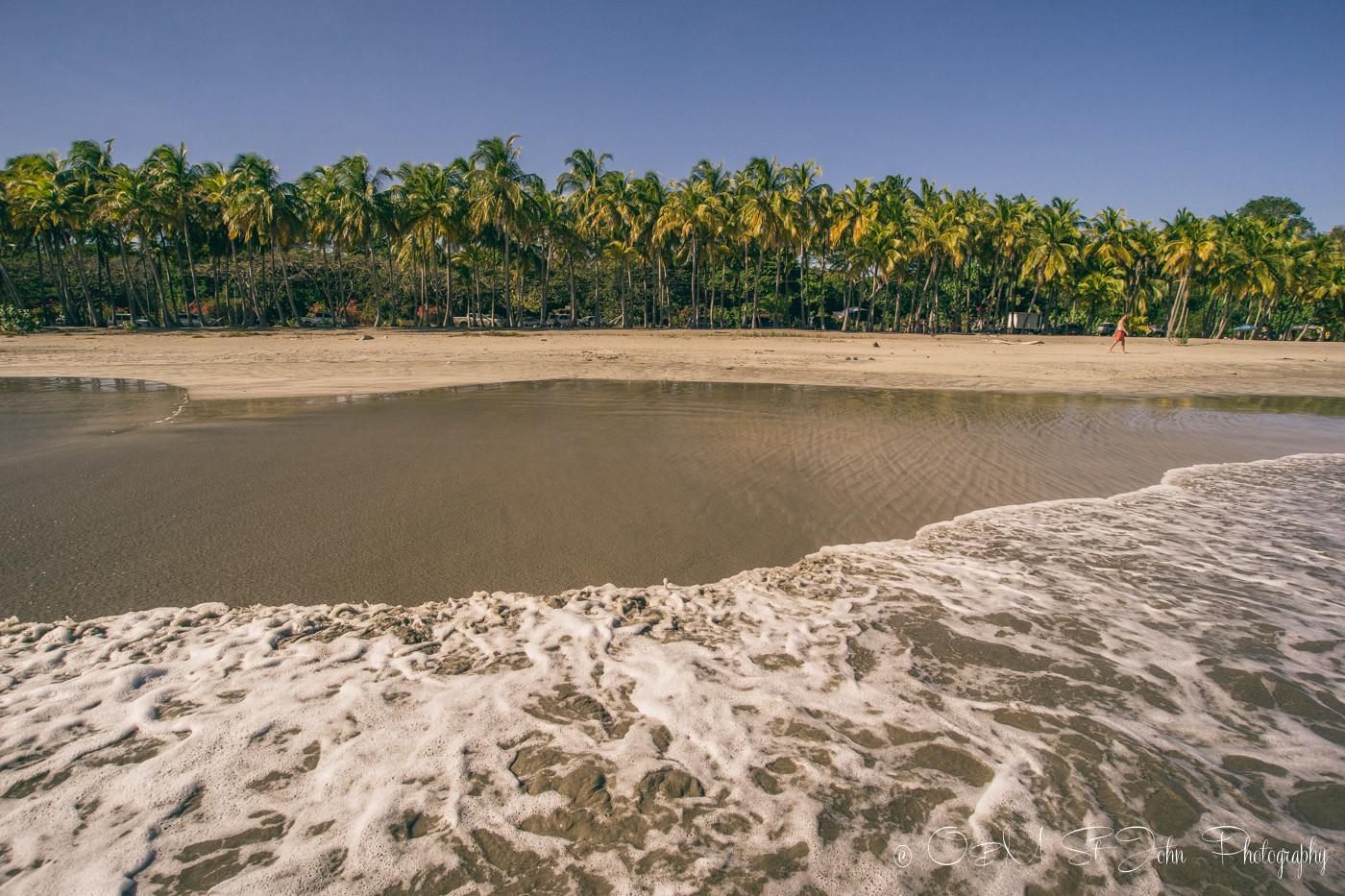 Playa Carillo, Samara. Guanacaste, Costa Rica