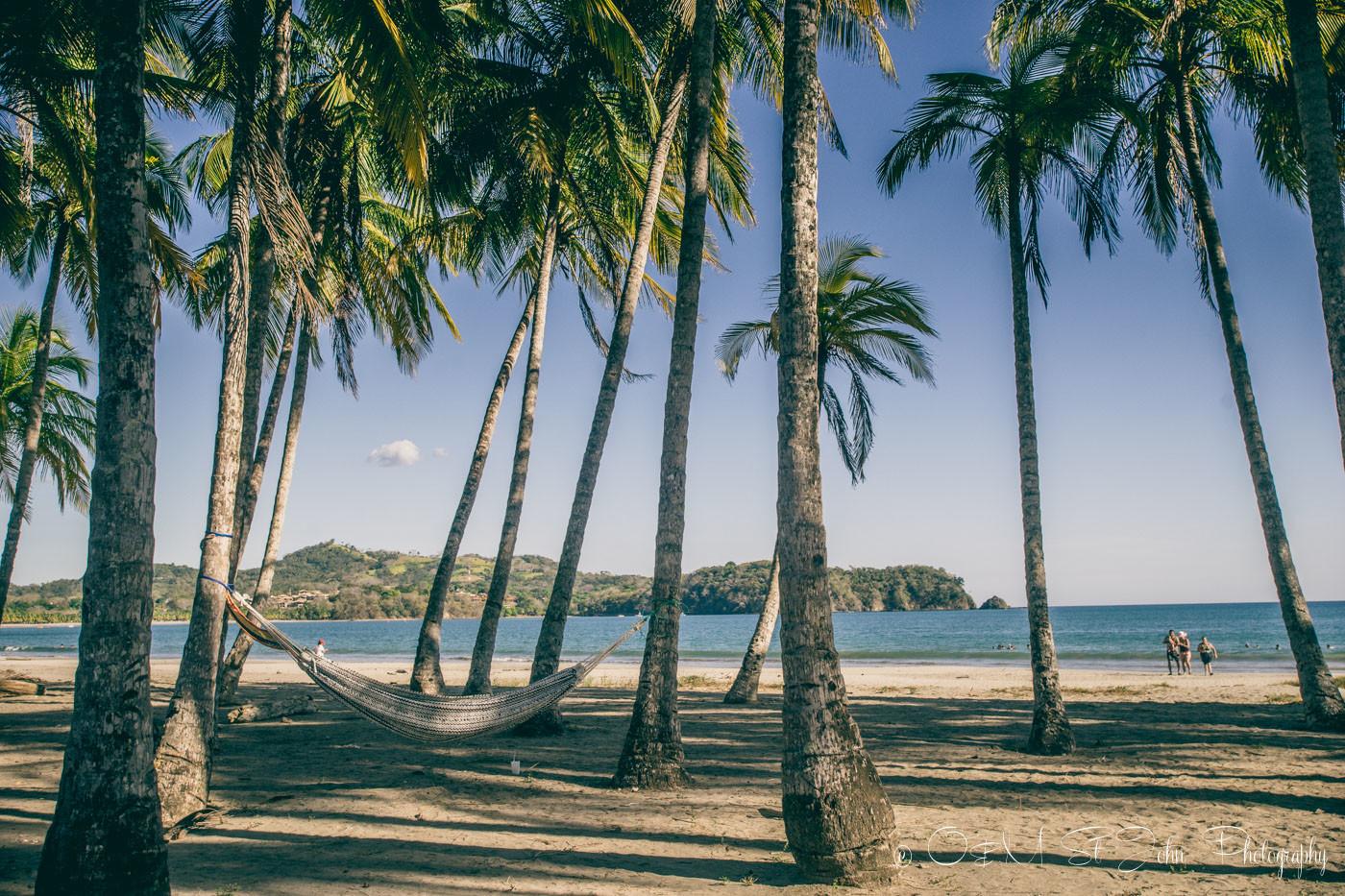Costa Rica Travel Tip: Samara Costa Rica