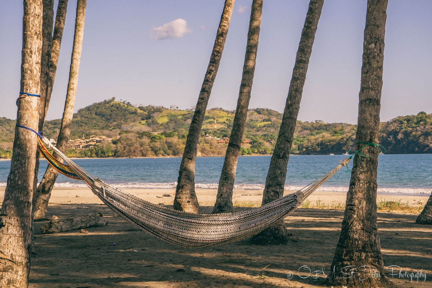 The perfect place to relax in Samara Costa Rica