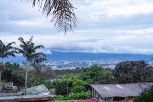 Escazu, San Jose, Costa Rica